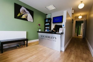 Wycherley's Dental Practice